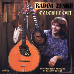 Czech It Out cover