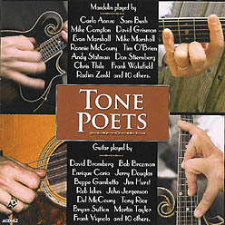 Tone Poets CD cover