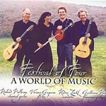 World of Music CD cover